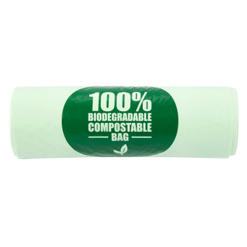 100%Biodegradable Kitchen Garbage bag
