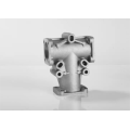 TS16949 professional metal precision casting foundry