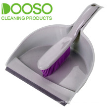 Easy Cleaning Dustpan&Brush Set DS-519
