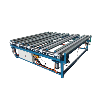Automatic Right Angle Conveyor