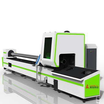 Jewelry Fiber Laser Cutting Machine