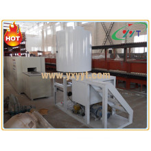 Vertical Type Furnace