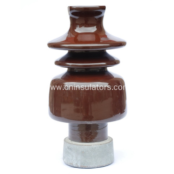 Pin Post Insulator With IEC Approved (11005)
