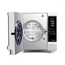 Laboratory Vacuum Steam Sterilizer