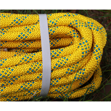 UV Resistant wear proof polyester sailing rope