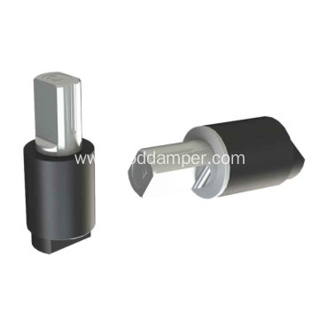 Washing Machine Cover Closed Rotary Damper Buffer