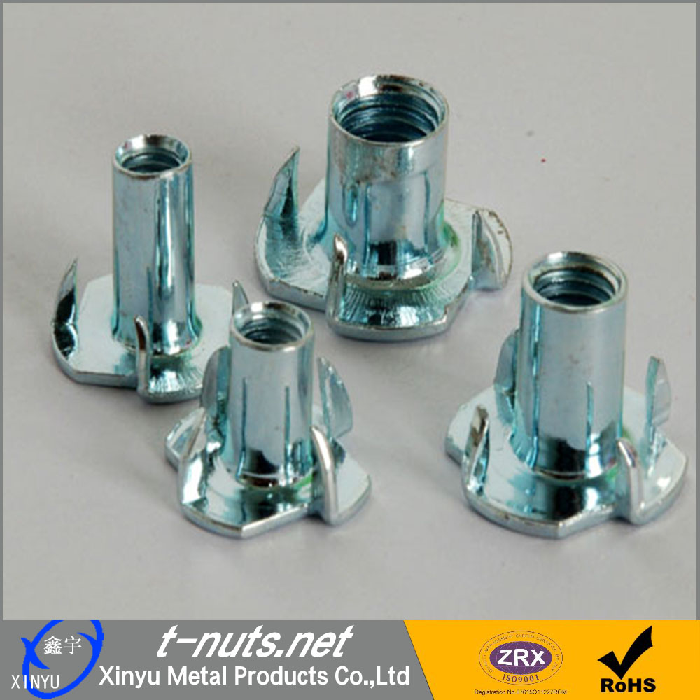 Furniture Tee Nuts