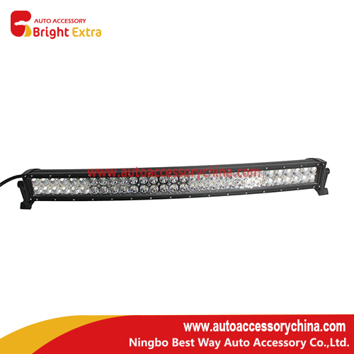 Combo LED light bar