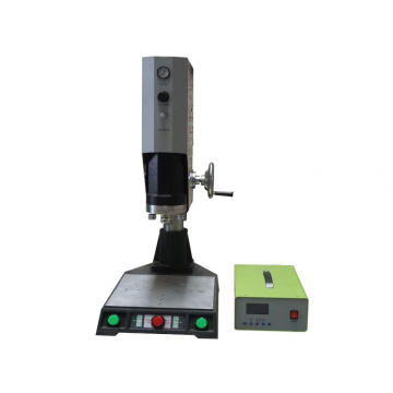 Automatic Frequency Recovery Ultrasonic Welding Machine
