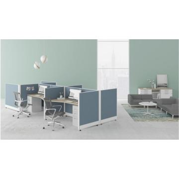Contemporary Office Cubicles Office Partition Workstation