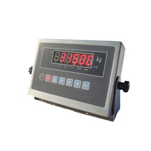 High Accuracy Stainless Steel Digit Weighing Indicator