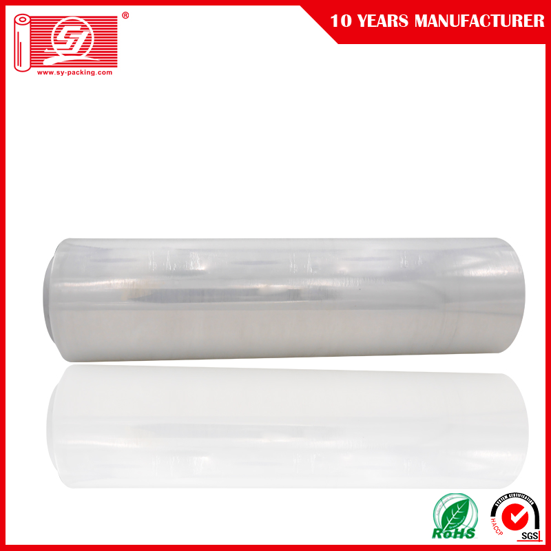 Clear Stretch Film