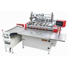Calendar case making machine Desk calendar making machine