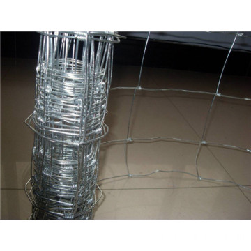Galvanized Fabricated deer fencing