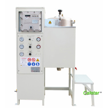 Solvent recovery machine independent research
