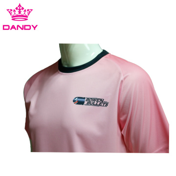 Sublimated Quick Dri Youth Soccer Uniforms