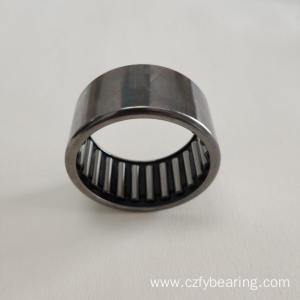 Open Drawn Cup Needle Roller Bearing