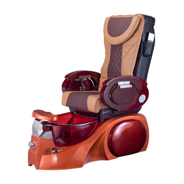 Pipeless Pedicure Spa Chair