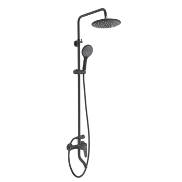 Rain Shower Mixer with Economic Style