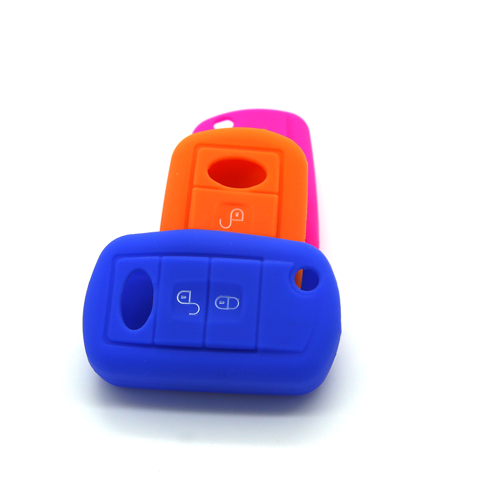 Land Rover key silicone case