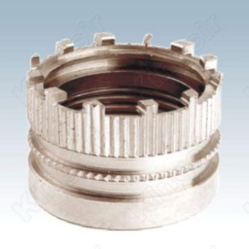Internal Thread Pipe Fitting