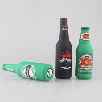 Custom Beer Bottle Power Banks