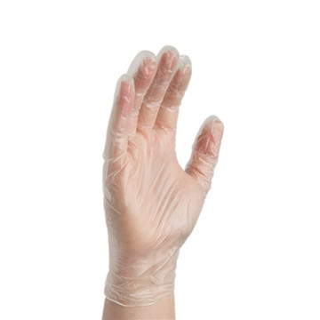 powder free vinyl gloves disposable 9 inch