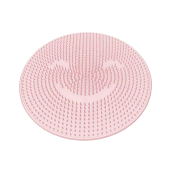 Silicone Bath Massage Cushion Brush