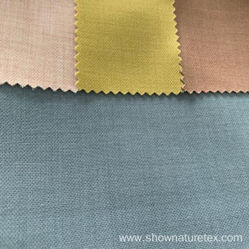 Cationic TR Two Way Stretch Fabric