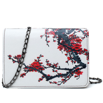 Chinese national cultural elements Women's handbag