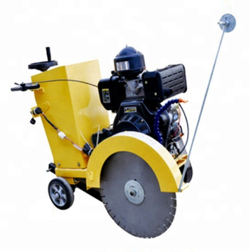 Superior Speed High Work Efficiency Hand Operated Road Cutter Machine FQG-500C