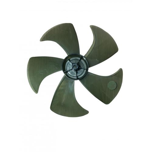 Household Fan Blade plastic injection mould