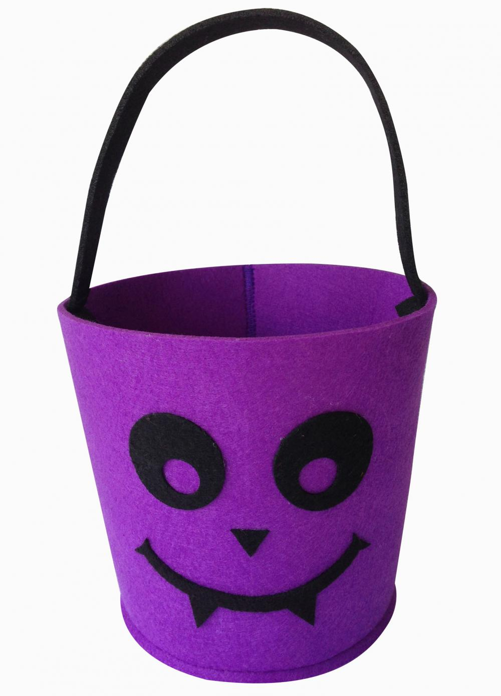 Halloween Gift Bag Decoration