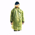 Best Seller Promotional Disposable Raincoat Rain Poncho