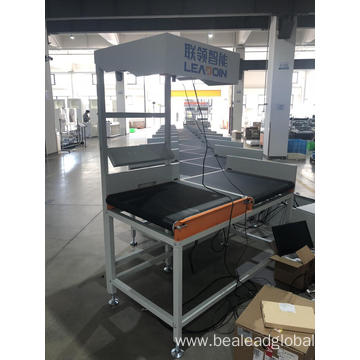 Small Parcel Sorting Machine