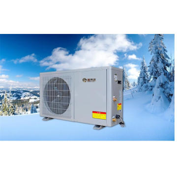 Household Ultra-low temperature heat pump