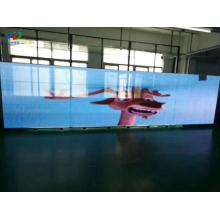 PH25-25 Outdoor Fixed Grille LED Display