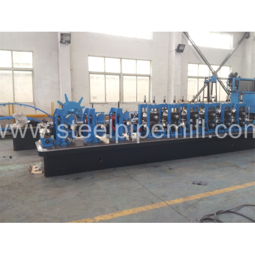 pipe milling machine