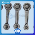 Alloy steel forging auto parts design