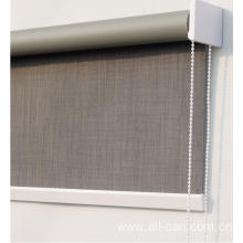 pvc polyester fabric blackout curtains