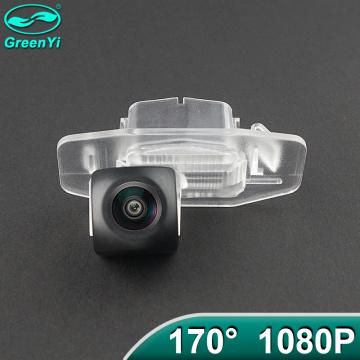 GreenYi 170 Degree AHD 1920x1080P Special Vehicle Rear View Camera for Honda Civic Accord Ciimo Fit Spirior Car