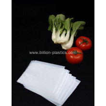 Plastic Bag for Vegetable