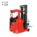 1.6 tons Electric Reach Truck (10-meter Seat-on)