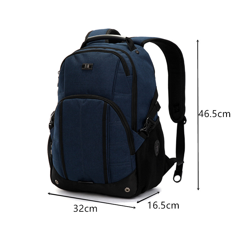 Fashion Leisure Multifunction Backpack