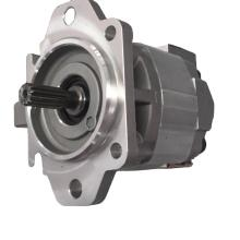 gear pump 705-11-40010 for komatsu D65P-12 D85ESS-2