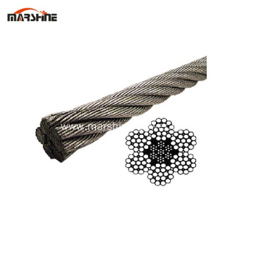 Stainless Steel Braided Wire Customized