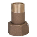Cylinder Cast Bronze Union