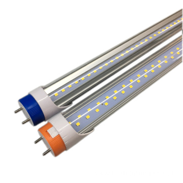 T8 Led Tube Fixtures mat SMD 2835 Chip