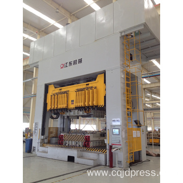 Ordinary Hydraulic Press Yjk