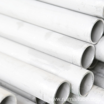Austenitic  Stainless Steel Seamless Tube TP304 304L
